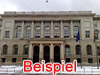 Foto: Abgeordnetenhaus
