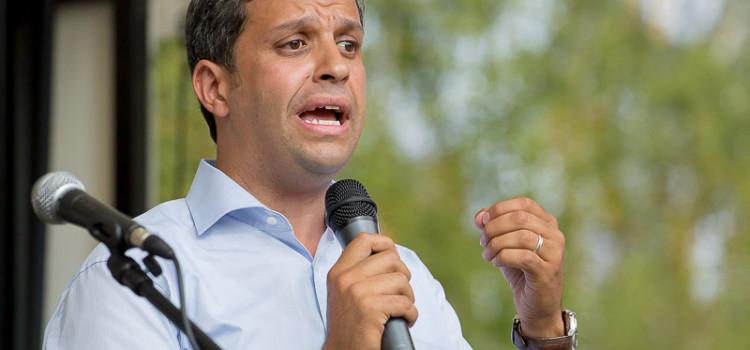 """Die SPD muss wieder lernen zu """"träumen"""""""