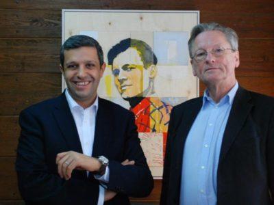 Saleh und Brandt