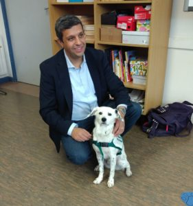 Saleh Bonusschulprogramm Schulhund