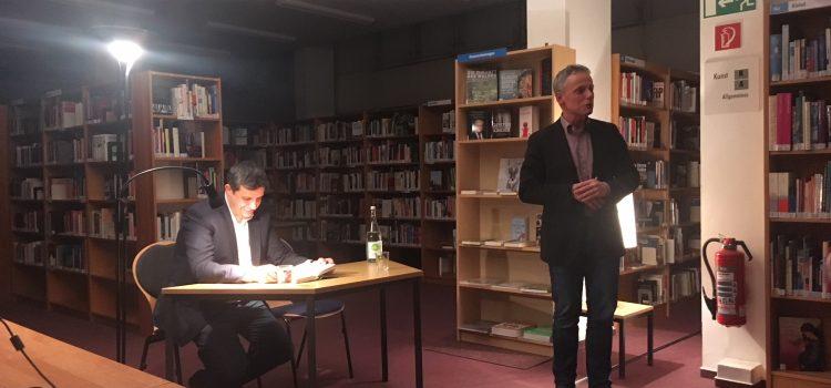 Eine neue Erzählung für unser Land – gute Diskussionen im Prenzlauer Berg