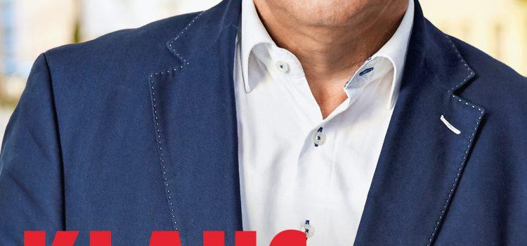 Raed Saleh lädt Klaus Wowereit zur Lesung in Spandau