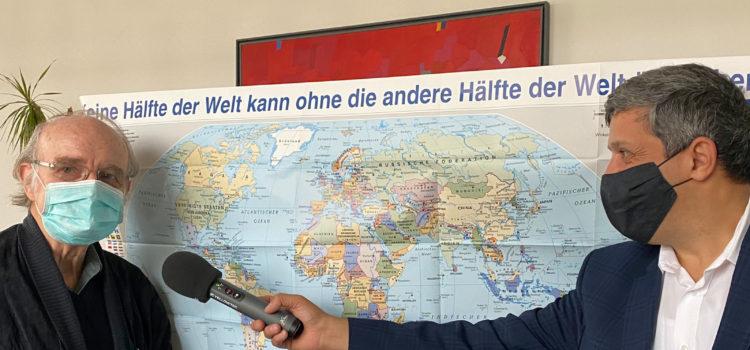 """Neuer Podcast-Folge von """"Ich hab da mal 'ne Frage"""""""