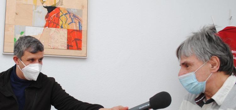 """Die gute Seele des Bezirks"" – Neue Podcast-Folge"